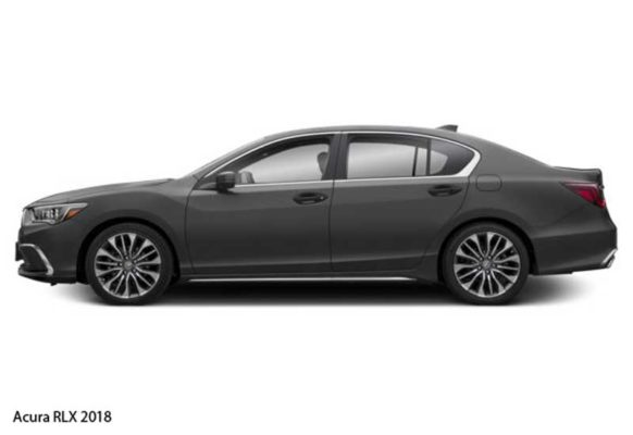 Acura-RLX-2018-side-image