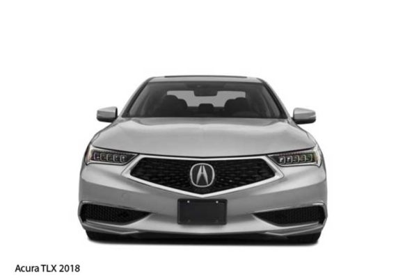 Acura-TLX-2018-Front-image