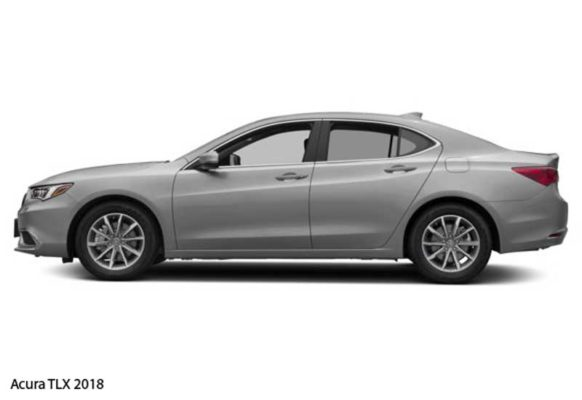 Acura-TLX-2018-side-image