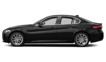 Alfa Romeo Giulia Sport RWD 2018 Price,Specification full
