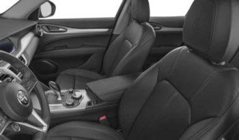 Alfa Romeo Stelvio Ti Lusso 2018 price,specifications & overview full