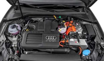 Audi A3 Sportback e-tron 1.4 TFSI PHEV Premium Plus 2018 Price,Specification full