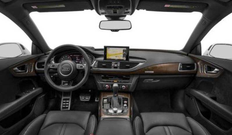 Audi S7 4.0 TFSI Premium Plus 2018 Price,Specification full