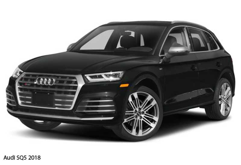 Audi SQ5 2018 Prestige Price,Specifications & overview ...