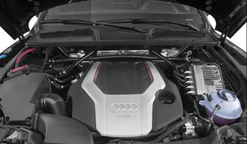 Audi SQ5 3.0 TFSI Prestige 2018 Price,Specification full