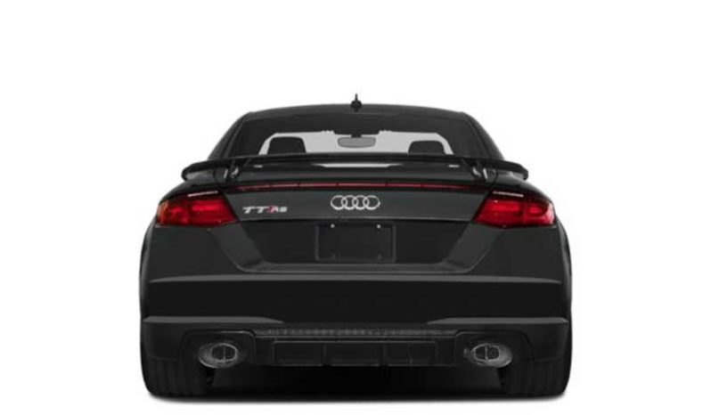 Audi TT RS 2.5 TFSI 2018 Price,Specification full