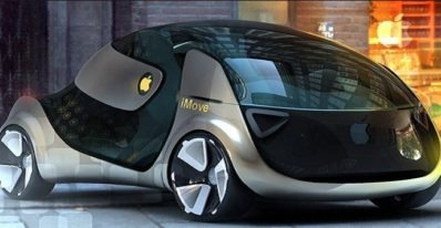 Apple is Already in Race of Autonomous Vehicle Technology