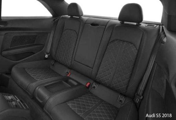 Audi-S5-2018-back-seats
