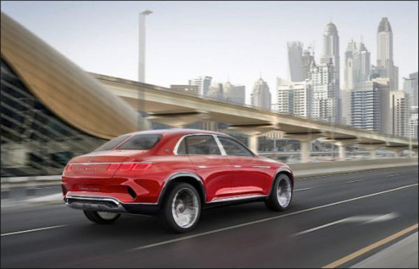 Mercedes-Maybach-SUV-cum-Sedan-rear-2018