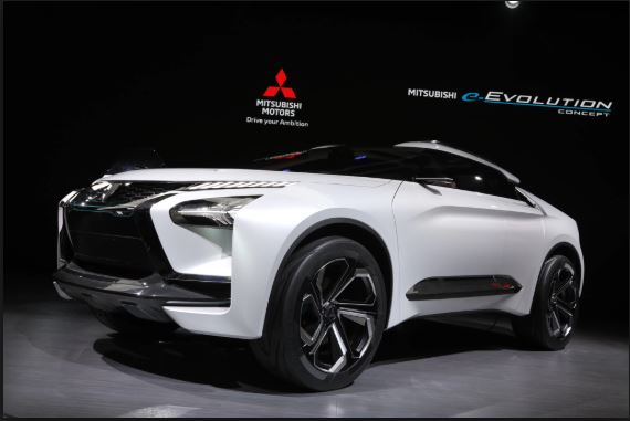 Mitsubishi Plans to introduce Mitsubishi lancer SUV - 2018