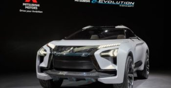 Mitsubishi Plans to transform Lancer Sedan to SUV - 2018