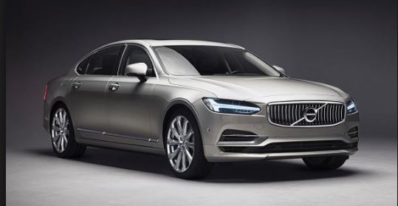 Volvo S90 Ambience Concept feature image - 2018 news
