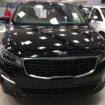 KIA Rio 2018 Launched in Pakistan by KIA Lucky Motors