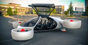 Cars those can Really Fly ( Flying cars )