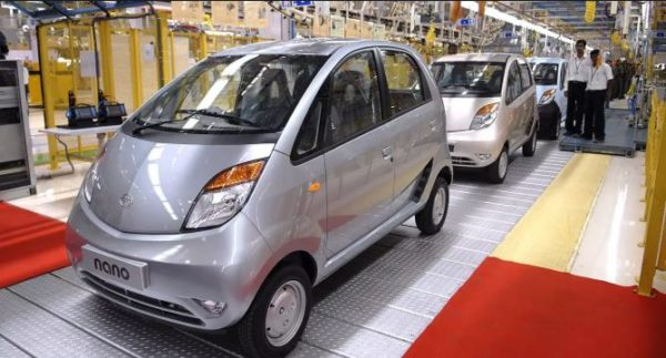 1 Lac Rupees Vehicle is in its ending days