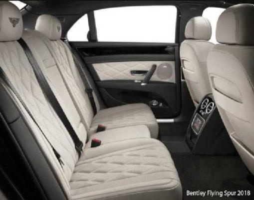 Bentley-Flying-Spur-2018-back-seats