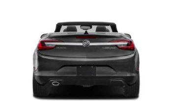 Buick Cascada 2dr Conv Sport Touring 2018 Price And Specification full