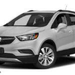 Buick Encore Essence FWD 2018 Price And Specification