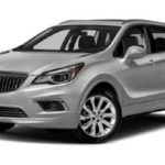 Buick Envision AWD 4dr Essence 2018 Price And Specification