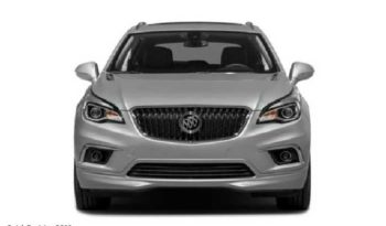 Buick Envision AWD 4dr Essence 2018 Price And Specification full