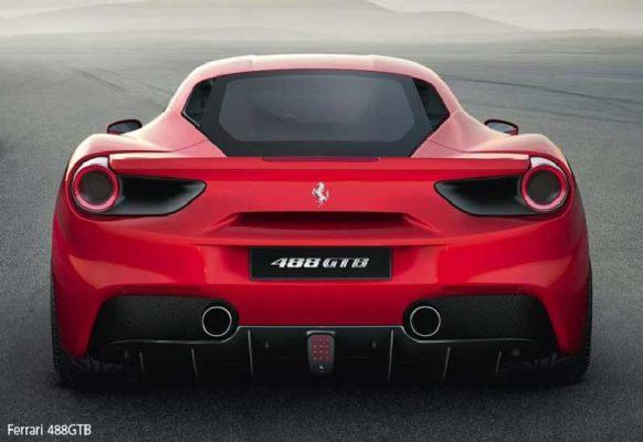 Ferrari-488GTB-2018-back-image