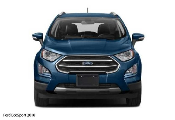 Ford-EcoSport-2018-front-image