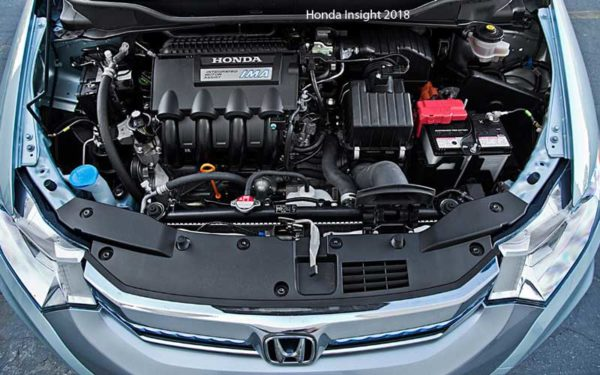 Honda-Insight-2018-engine-image