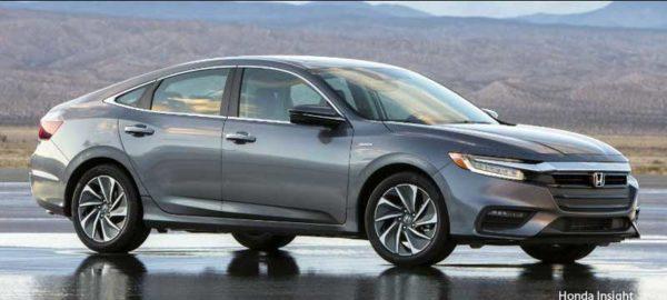 Honda-Insight-2018-title-image