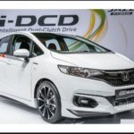 Honda JAZZ Facelift launched in India for 2018 - 2018 News