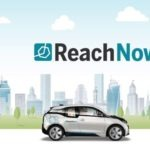 BMW ReachNow Application is better than UBER - 2018 News