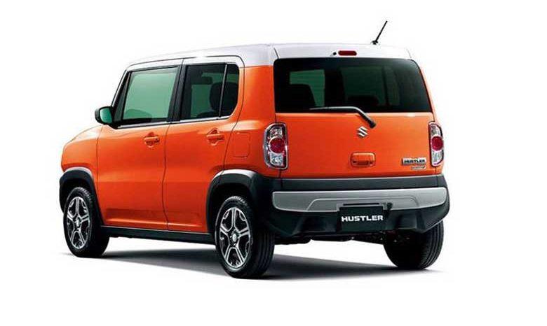 Suzuki Hustler 2017-2018 Pakistan full
