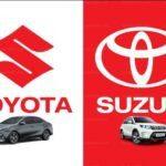 Cross Badging between Toyota and Suzuki – Baleno Cross Badging - 2018 News