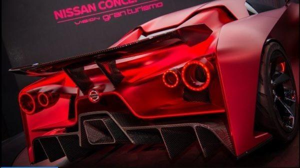Fastest GTR will Resembles the Grand Turismo concept