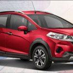 Honda WRV Alive edition as an upgrade - 2018 News