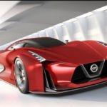 GTR The fastest sports car plan by Nissan - 2018 News