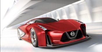 Nissan GTR will Resembles Grand Turismo concept