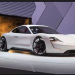 Upcoming Electric Porsche Taycan and its Revelead Specifications - 2018 News