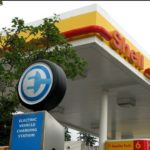 Oil Giant Shell Jumped into charging tech for electric cars with Ample Technology - 2018 News