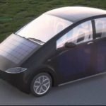 Sion a Solar Powered Vehicle that gets charge as you drive – 2018 News
