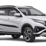 Toyota Rush Launched in Pakistan by IMC Toyota - 2018 News