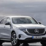 Mercedes EQC-Tesla's fall and rise of German automakers – 2018 News