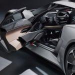 Audi PB18-etron Begining of Electric Race