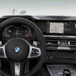BMW-Z4-M40i-Interior