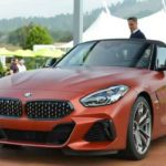 BMW Z4 M40i, Fruit of Collaboration between BMW and Toyota – 2018 News