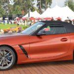 BMW-Z4-M40i-side-View