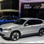 BMW iX3 another German is preparing for Electric Strike – 2018 News