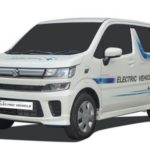 First Electric vehicle by Suzuki Will be Wagon R, News & Updates