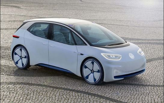 Neo ID electric car is Made to beat Tesla