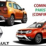 Renault Coming to Pakistan, All News & Updates