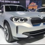 Upcoming All electric SUV by BMW